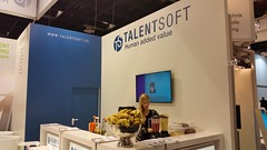 "#MESSE #KÖLN #SMOOTHIE #CATERING auf der Zukunft Personal #ZP2014  Wir wünschen unseren Kunden @Talentsoftgroup Halle 3.2 Stand 12 viel Erfolg   #Smoothie #Catering #Köln #Messe #Catering • <a style=""font-size:0.8em;"" href=""http://www.flickr.com/photos/69233503@N08/14912901863/"" target=""_blank"">View on Flickr</a>"