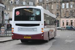 167 (Callum's Buses & Stuff) Tags: road bus london buses volvo edinburgh lothian eclips madder lothianbuses edinburghbus b7rle madderandwhite madderwhite sn58byu busesedinburgh buseslothianbuses