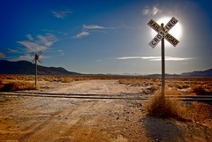 "Railroad-crossing • <a style=""font-size:0.8em;"" href=""https://www.flickr.com/photos/100654564@N04/15052990843/"" target=""_blank"">View on Flickr</a>"