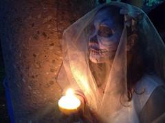 Dia de Muertos 2014 (gruposcout1olmeca) Tags: scouts diademuertos tabasco altares grupo1olmeca