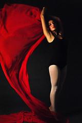 Dancer (Portrait Class) (annelizabethcreations) Tags: portrait ballet dance movement ballerina dancer