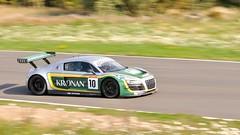 10. Audi R8 LMS (Arndted) Tags: race nikon sweden competition racing sverige audi spvm r8 lms falkenberg d90 audir8 modsport ex100300f4 r8lms audir8lms falkenbergclassic falkenbergsmotorbana sportvagnsmästerskapet falkenbergclassic2014