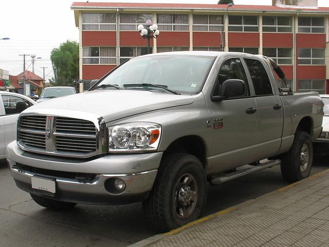 4x4 duty pickup dodge bighorn ram heavy camionetas heavyduty doublecabin dodgeram crewcab ram2500 quadcab dodge2500