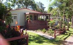 35 Second Avenue The Pines Estate, Woolgoolga NSW