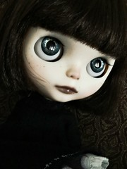 The Dark Emily