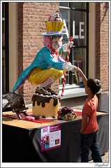 Digifred_Living Statues___1480 (Digifred.nl) Tags: portrait netherlands arnhem nederland statues event portret 2014 evenementen standbeelden worldstatuesfestival digifred arnhemstandbeelden2014