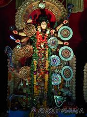 DSCN0562 (ankit10217) Tags: pune durga shakti parvati ambika sati bhairavi katyayani bhuvaneshwari chinnamasta navdurga mahagauri kaalratri siddhidatri kushmanda chandraghanta dhumavati skandamata brahmacharini vaishnomaa shailaputri durgapuja2014 navratri2014 ankitahuja shivaradni bhavaani navratridurgapuja2014