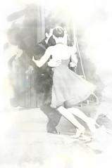 Series: TANGO Y VIENTO (albertofanni) Tags: tango tanguero seguidora