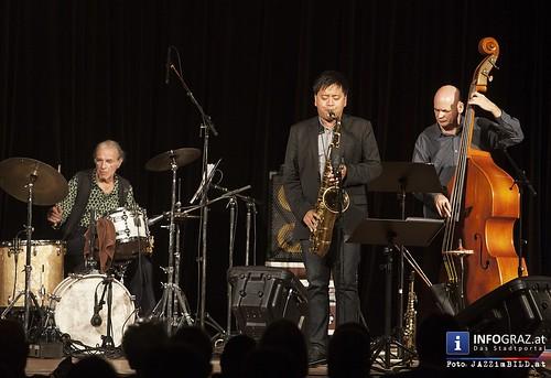 Tag 2 des Internationalen Jazzfestivals Leibnitz 2014