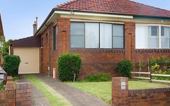 12A Rickard Street, Rodd Point NSW