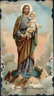 St. Joseph de la Montagne