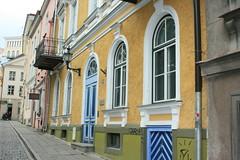 IMG_4500 (Aleksandrs Rihliks) Tags: estonia oldtown tallin