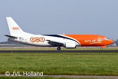 OE-IBW  141004-621-c4 eham JVL.Holland (JVL.Holland) Tags: netherlands amsterdam canon europe aircraft aviation nederland tay airline spl schiphol ams 3v eham amsterdamairportschiphol boeing7374q8 tntairways jvlholland oeibw