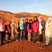 Sunrise Dunes of Merzouga_8213