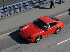 PORSCHE 911 90erJahre Youngtimer Zoom (ludmillafan132) Tags: cars porsche autos oldcars porsche911 youngtimer oltimer 911er