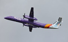 G-FLBD DHC-8-402Q Flybe (R.K.C. Photography) Tags: uk scotland aircraft edi airliners dash8 bombardier flybe egph edinburghairport dhc8402q gflbd canoneos1100d