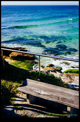 141012-4290-EOSM.jpg (hopeless128) Tags: sea bench sydney australia newsouthwales 2014 tamarama opalsunday
