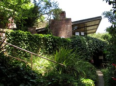The Houvenin Guest House (JAVA1888) Tags: california house brick home 1932 1930s estate time sale capsule storybook piedmont houvennin
