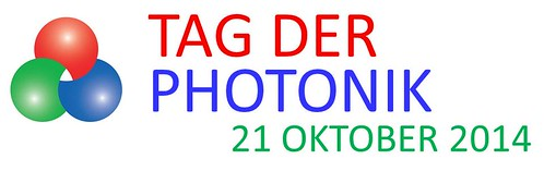 DAY OF PHOTONICS 2014 - German