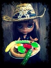 Halloween Pie? [BaD 10/19/14]