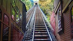 Monongahela Incline (bmartuch417) Tags: pittsburgh pennsylvania tracks transportation incline monongahela