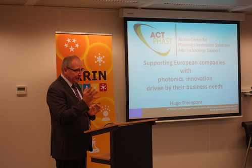 Photonics Driving Economic Growth in Regions 2014 ERRIN Brussels Belgium (15)