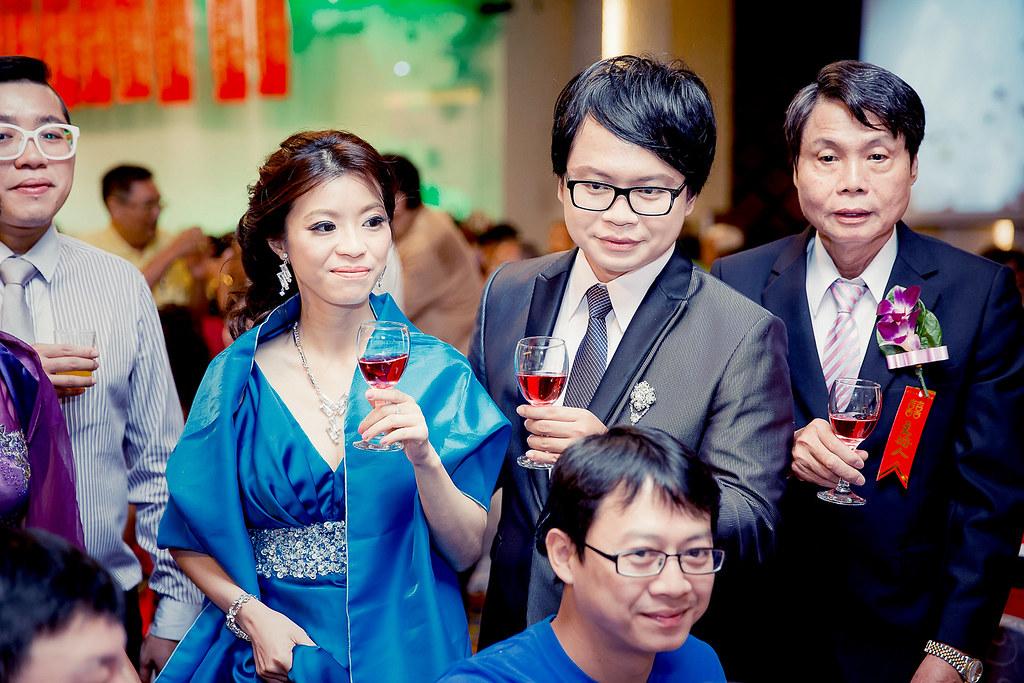 昆德&鈺婷Wedding-158