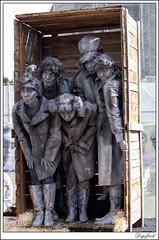 Digifred_Living Statues___1460 (Digifred.nl) Tags: portrait netherlands arnhem nederland statues event portret 2014 evenementen standbeelden worldstatuesfestival digifred arnhemstandbeelden2014