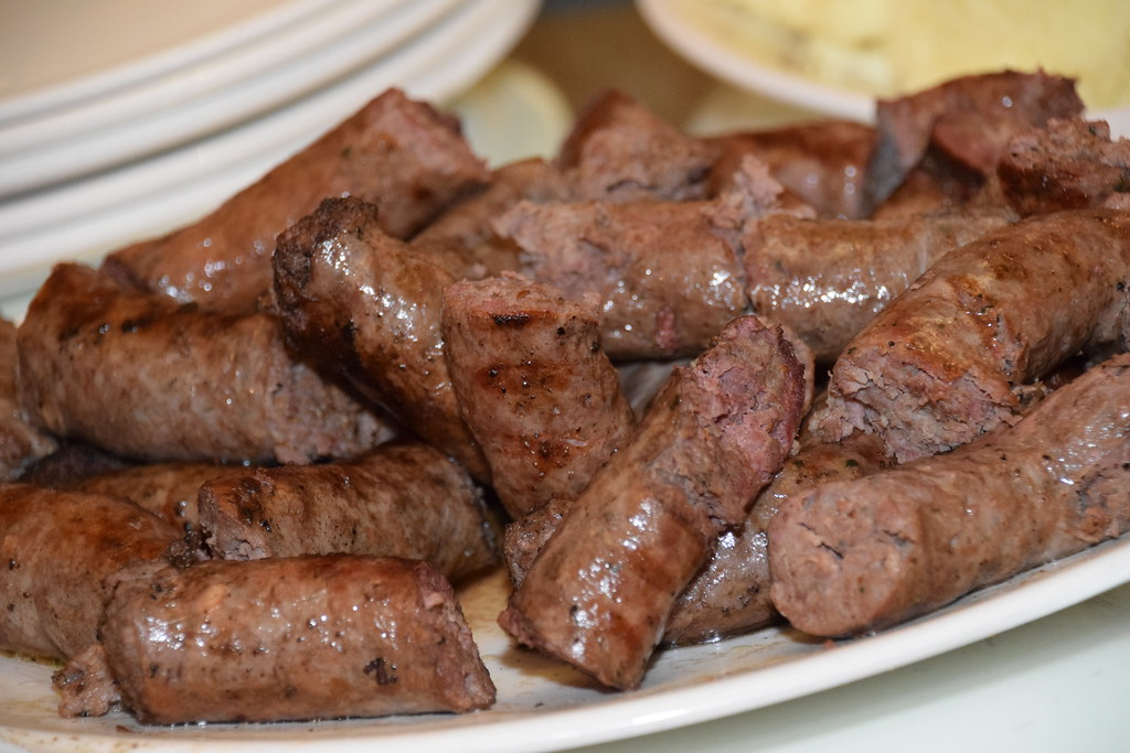 how to make droewors from boerewors