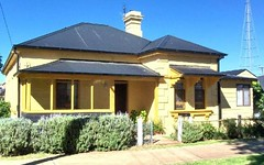 12 ADAMS STREET, Cootamundra NSW