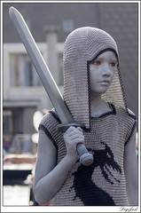 Digifred_Living Statues___1647 (Digifred.nl) Tags: portrait netherlands arnhem nederland statues event portret 2014 evenementen standbeelden worldstatuesfestival digifred arnhemstandbeelden2014