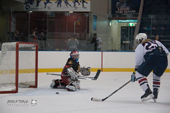 AWIHL Melbourne Ice V Sydney Sirens Game 1 (peterriordan70) Tags: game ice 1 sydney melbourne v sirens 2014 awihl