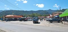Alotau Main street (Sven Rudolf Jan) Tags: street downtown papuanewguinea pmv alotau