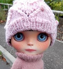 Cute? Who, me?