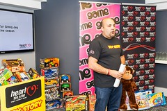 The Launch of Toy Story 2014