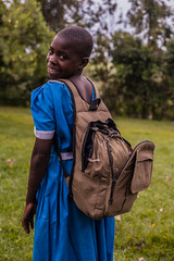 Ready for school | Kenya (ReinierVanOorsouw) Tags: kenya health wash kenia hygiene ngo sanitation kakamega kenyai kisumu beyondborders gezondheid qunia  simavi   beyondbordersmedia beyondbordersutrecht sanitatie ngoproject
