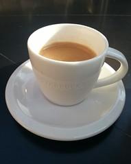 Starbucks (Roelie Wilms) Tags: coffee kaffee starbucks espresso koffie