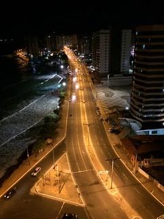 Avenida dos Holandeses - Ponta D'areia - São Luís - Maranhão - Brasil / #saoluis #maranhao #brasil #pontadareia #iranpeixoto