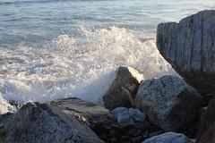 Can You Find Sam? (paul_maples) Tags: danger malibu pch losangelesbeach pacificcoasthwy crashingwave oceanscape beachphoto southerncaliforniabeach paulmaples sammaples