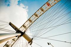 London Eye (rlonas) Tags: uk travel london eye londoneye img3483