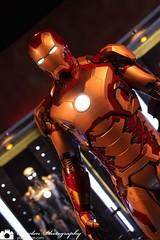 Iron Man - Disneyland