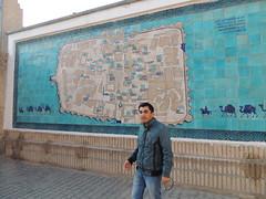 DSCN5537 (bentchristensen14) Tags: uzbekistan khiva ichonqala