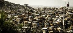 Alemao (Ivan Pigozzo) Tags: panorama rio janeiro favela alemão brasi