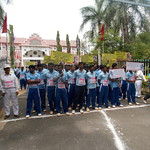 """Run for Unity on National Unity Day  on 31 Ocotober 2014 by Vivekananda University Coimbatore Campus (2a) <a style=""""margin-left:10px; font-size:0.8em;"""" href=""""http://www.flickr.com/photos/47844184@N02/15494548098/"""" target=""""_blank"""">@flickr</a>"""