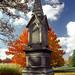 Cincinnati – Spring Grove Cemetery & Arboretum