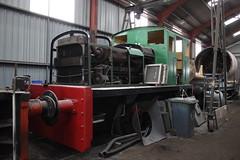 "0-4-0 shunter ""Mavis"" (372Paul) Tags: po nrm 4f lms shunter dmu toddington greatwestern bullied 7903 foremarkehall class03 class20 gloucestershirewarwickshirerailway 35006 4270 gwsr 55003 singlerailcar"
