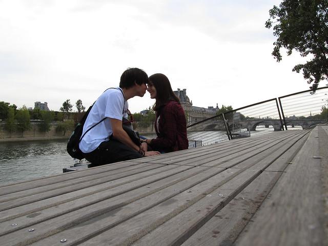 友達以上恋人未満の相手の心理・行動からわかる心理・落とす方法