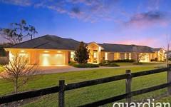 9 Amaroo Park Drive, Annangrove NSW