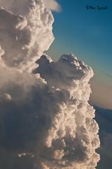 CLOUD PORN (AlexSymcak) Tags: clouds cloudporn skyporn fromaplanewindow