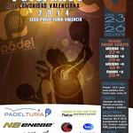 Cto. Autonómico de Veteranos por Parejas Club Pádel Turia Valencia (Vara de Quart) Oct2014